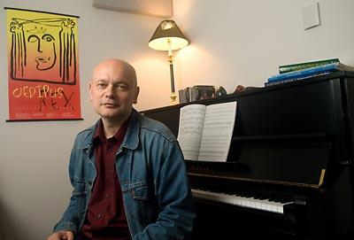Alain Frogley