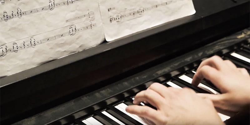 UConn Music Composition