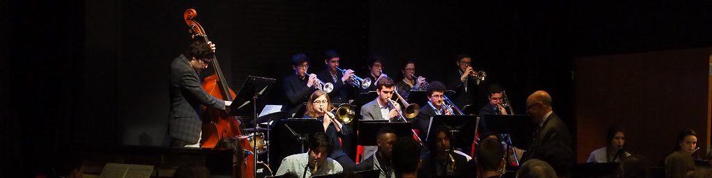 Jazz Band 2017