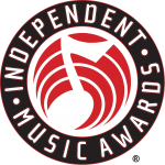 Independent Music Awards logo