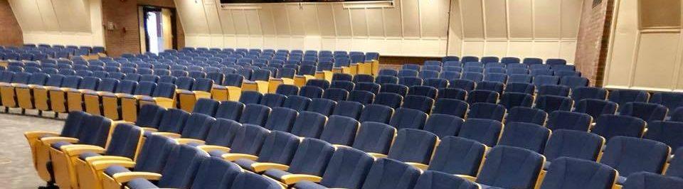 von der Mehden seats