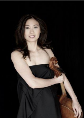 Sophie Shao, Cellist