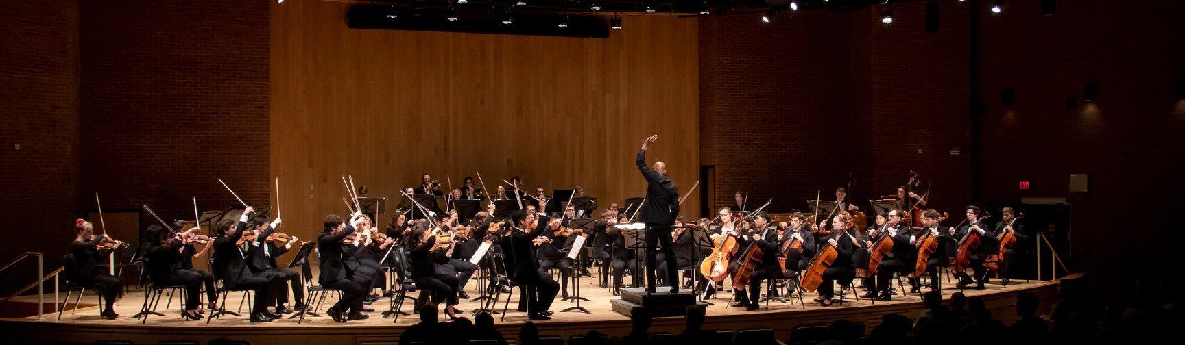Symphonu Orchestra